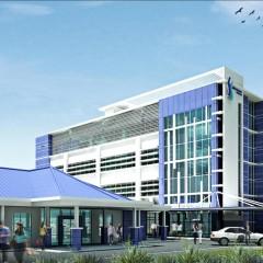 Rumah Sakit Paru – Surabaya