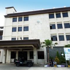 Hotel Bumi Paser – Tanah Grogot – Balikpapan