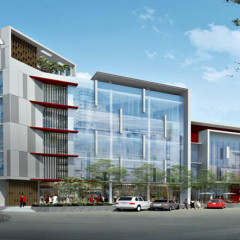 Hotel Grand Jatra 2 – Balikpapan