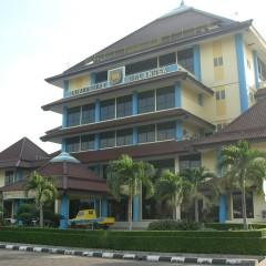 Universitas Airlangga- Surabaya