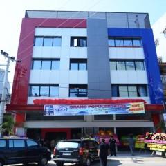 Hotel Grand Populer – Makassar