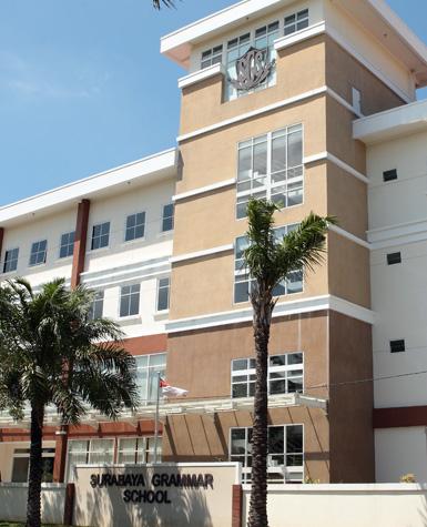 Surabaya Grammar School – Surabaya