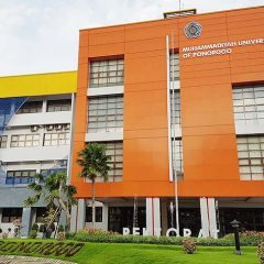Muhammadiyah University of Ponorogo
